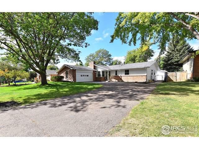 1501 Emigh St, Fort Collins, CO 80524 (MLS #895502) :: 8z Real Estate