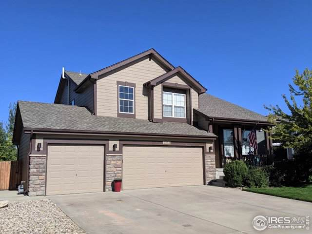 2332 Black Duck Ave, Johnstown, CO 80534 (MLS #895579) :: 8z Real Estate