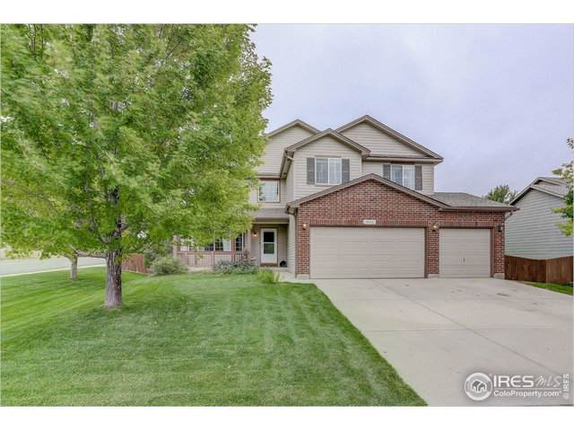 10978 Ebony St, Firestone, CO 80504 (MLS #895965) :: 8z Real Estate