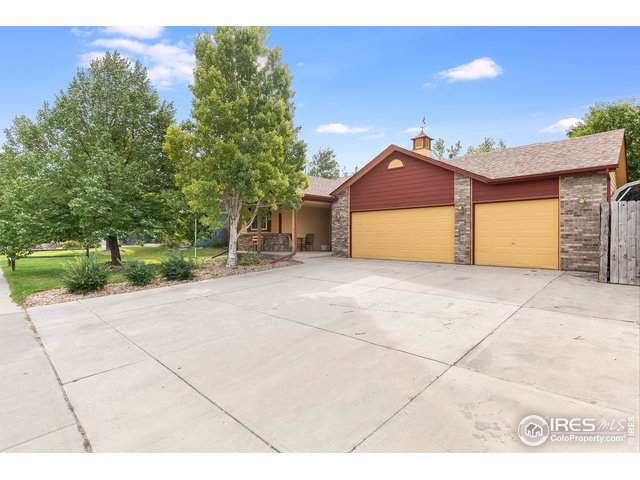 750 E 3rd St, Eaton, CO 80615 (MLS #896096) :: 8z Real Estate