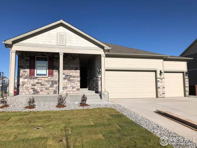 6866 Grainery Ct, Timnath, CO 80547 (MLS #896186) :: 8z Real Estate