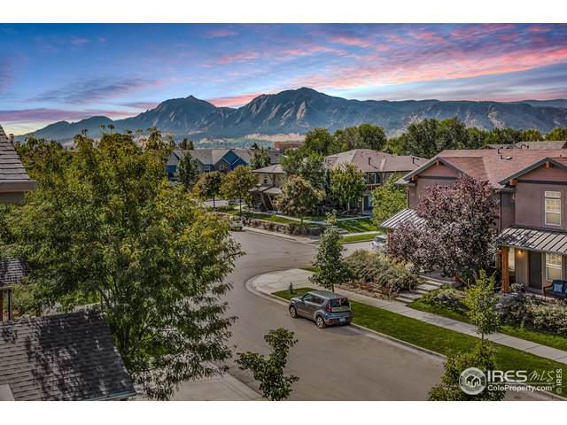 3736 Ridgeway St, Boulder, CO 80301 (MLS #896232) :: Downtown Real Estate Partners