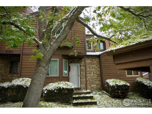 6182 Habitat Dr, Boulder, CO 80301 (MLS #896374) :: 8z Real Estate