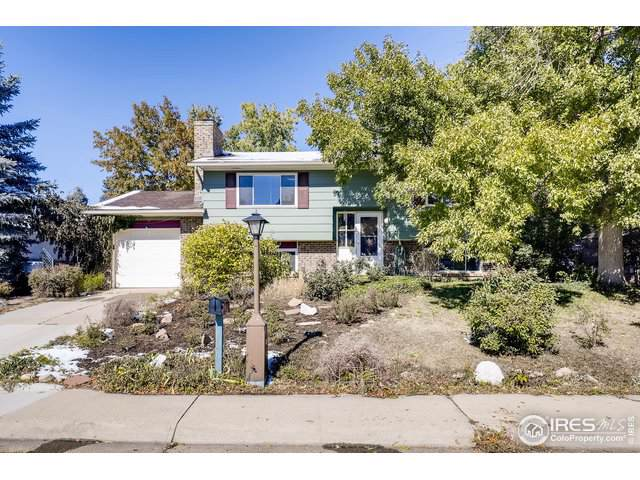 1256 Brookfield Dr, Longmont, CO 80501 (MLS #896482) :: 8z Real Estate