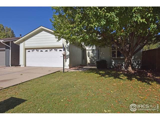 2700 Aberdeen Ct, Fort Collins, CO 80525 (MLS #896606) :: Colorado Real Estate : The Space Agency