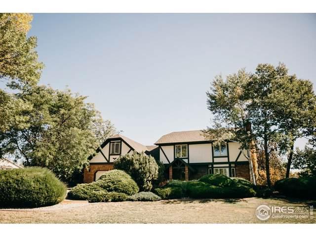 27876 Arikaree Rd, Loveland, CO 80534 (MLS #896659) :: Kittle Real Estate