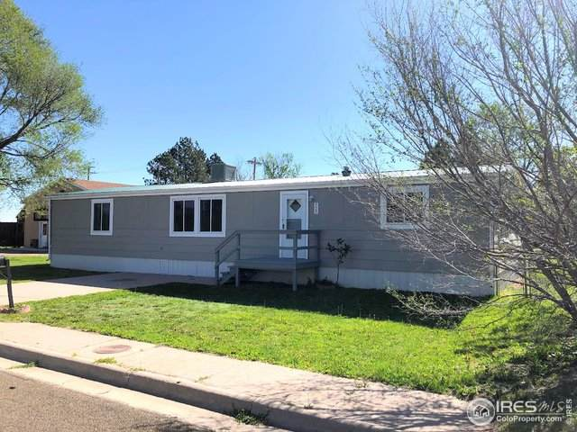 722 Custer Ave, Akron, CO 80720 (MLS #896770) :: 8z Real Estate