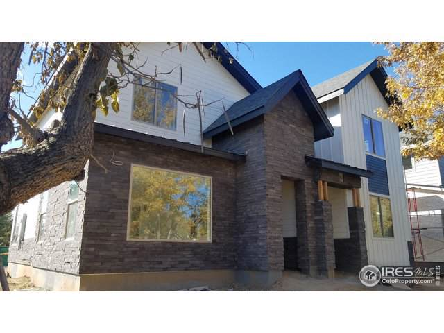 1028 Rex St #1028, Louisville, CO 80027 (MLS #896937) :: Colorado Home Finder Realty