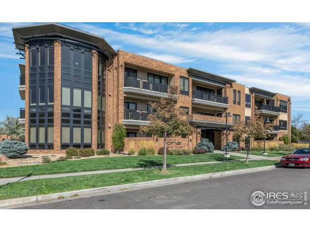 2801 Pennsylvania Ave #105, Boulder, CO 80303 (MLS #897016) :: 8z Real Estate