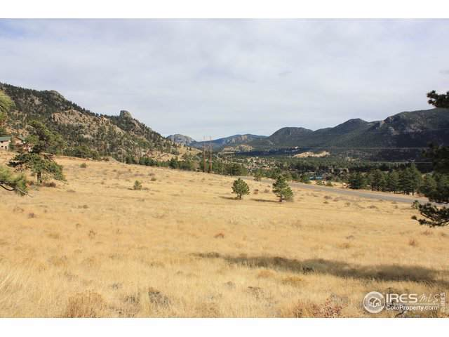 0 Peak View Dr, Estes Park, CO 80517 (#897124) :: Kimberly Austin Properties