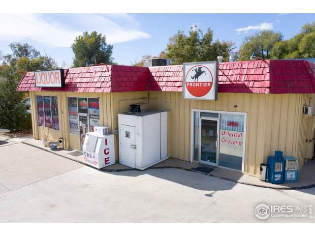 710 E Magnolia St, Fort Collins, CO 80524 (MLS #897219) :: RE/MAX Alliance