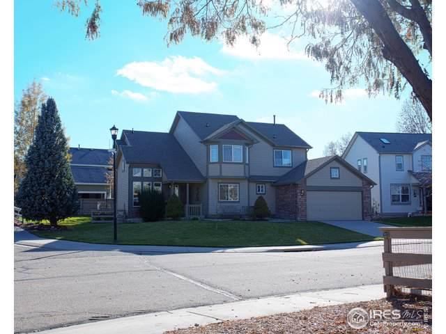 4109 Hawthorne Pl, Longmont, CO 80503 (MLS #897965) :: 8z Real Estate