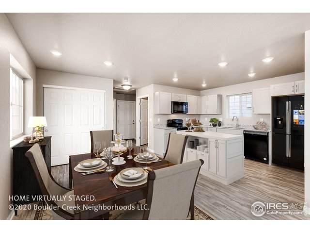 1216 Hummingbird Cir, Longmont, CO 80501 (MLS #898129) :: 8z Real Estate