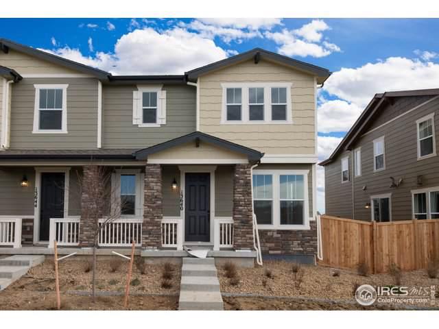 13640 Ash Cir, Thornton, CO 80602 (MLS #898304) :: Downtown Real Estate Partners