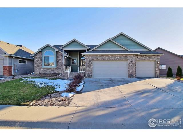 6206 W 6th St Rd, Greeley, CO 80634 (MLS #898631) :: Tracy's Team