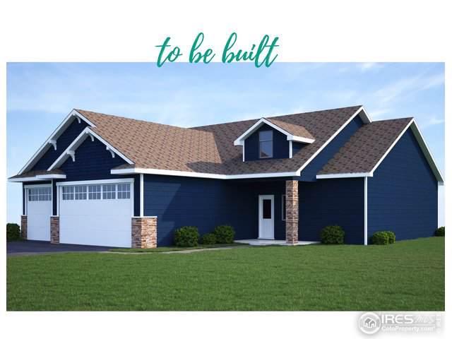 1124 Johnson St, Wiggins, CO 80654 (MLS #898673) :: 8z Real Estate