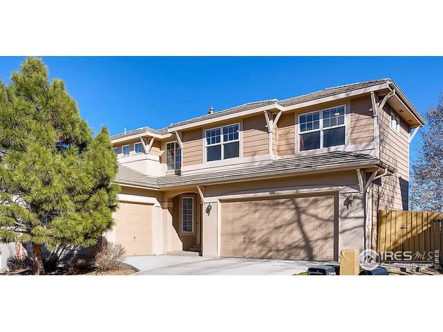 3504 W Torreys Peak Dr, Superior, CO 80027 (MLS #898763) :: Colorado Home Finder Realty