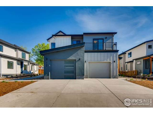 739 Cannon Trail, Lafayette, CO 80026 (MLS #898966) :: Hub Real Estate