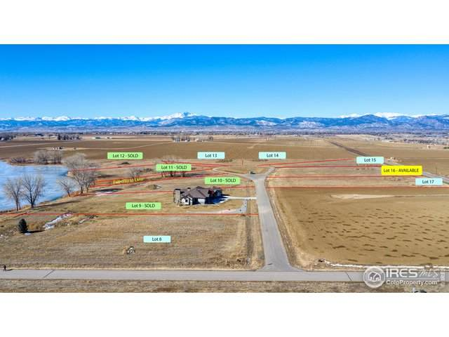 3355 Fox Crossing Pl, Loveland, CO 80537 (MLS #899195) :: J2 Real Estate Group at Remax Alliance