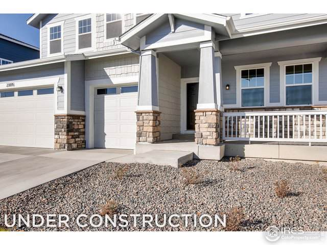1673 Shoreview Pkwy, Severance, CO 80550 (MLS #899344) :: Hub Real Estate