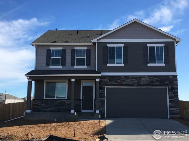 875 Charlton Dr, Windsor, CO 80550 (MLS #899726) :: Colorado Real Estate : The Space Agency