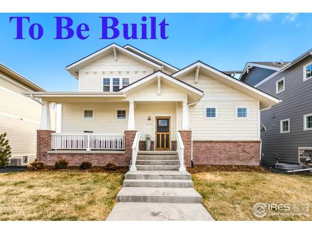 2574 Nancy Gray Ave, Fort Collins, CO 80525 (MLS #899751) :: Keller Williams Realty