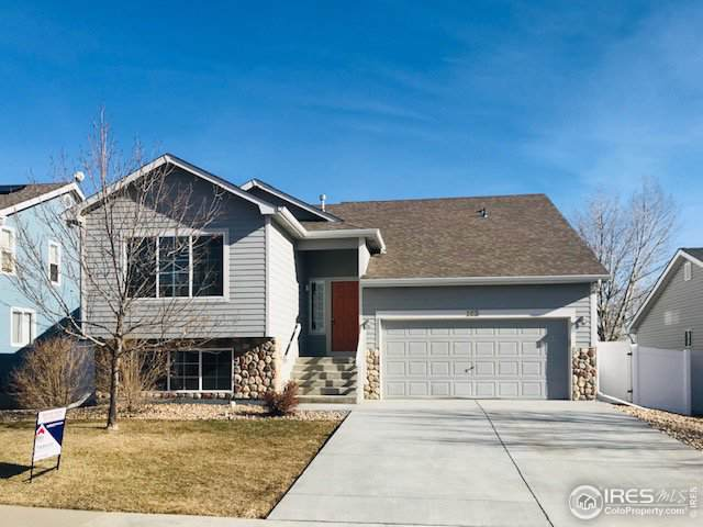 165 Alder Ave, Johnstown, CO 80534 (MLS #899904) :: Bliss Realty Group