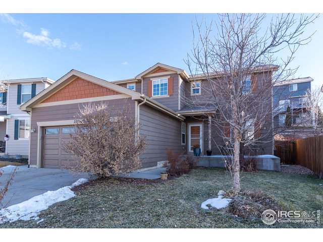 207 Mcafee Cir, Erie, CO 80516 (MLS #900013) :: 8z Real Estate