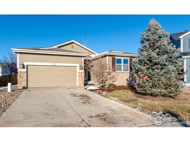 705 Jones Ct, Dacono, CO 80514 (MLS #900026) :: 8z Real Estate
