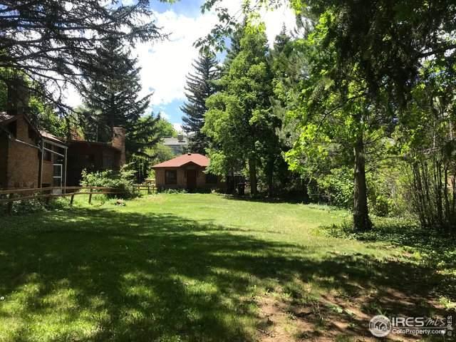 757 12th St, Boulder, CO 80302 (MLS #900096) :: 8z Real Estate