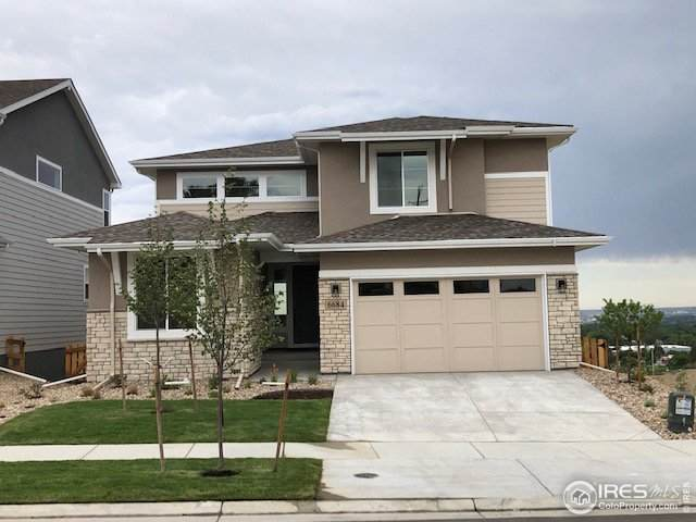 6684 Balsam St, Arvada, CO 80004 (MLS #900224) :: J2 Real Estate Group at Remax Alliance