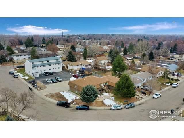 2241 Dexter Dr #6, Longmont, CO 80501 (MLS #900711) :: Colorado Home Finder Realty