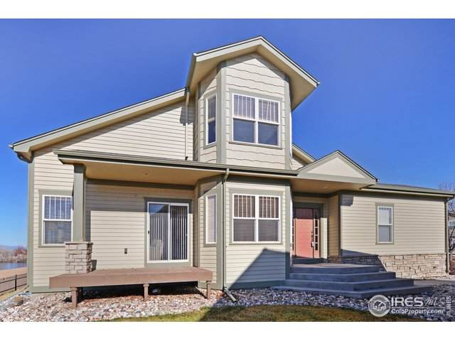1526 Waterfront Dr, Windsor, CO 80550 (MLS #900838) :: RE/MAX Alliance
