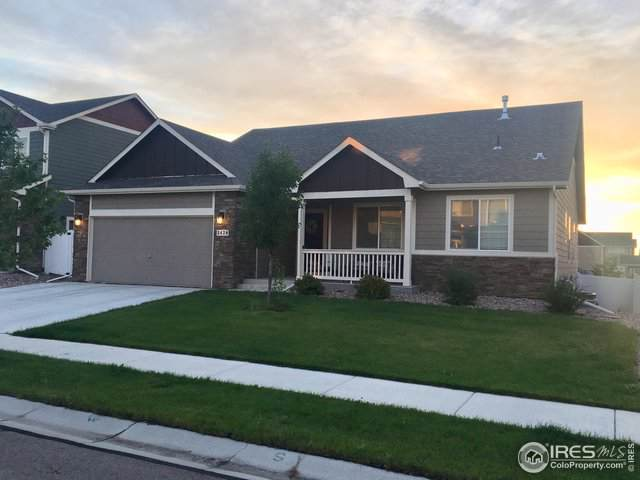 3420 Petrel Dr, Berthoud, CO 80513 (MLS #901125) :: Bliss Realty Group