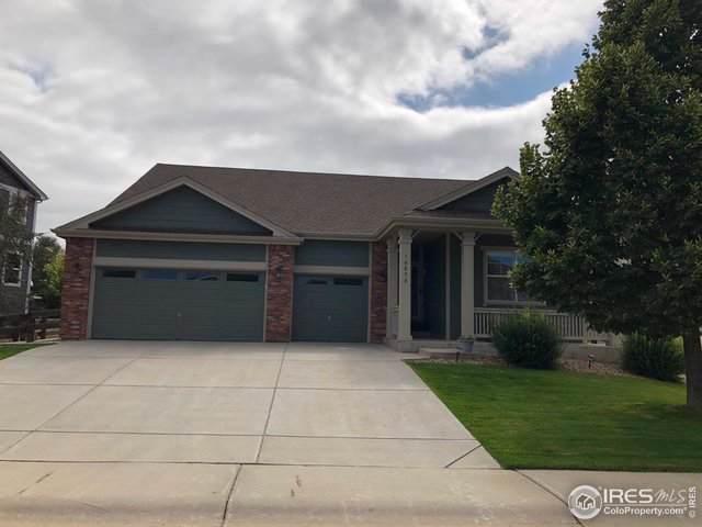 16858 Weber Way, Mead, CO 80542 (MLS #901627) :: 8z Real Estate
