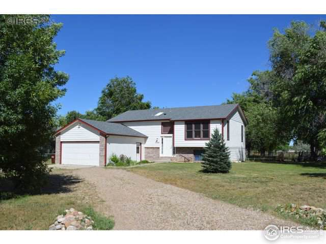 7284 Cardinal Ln, Longmont, CO 80503 (MLS #901842) :: Colorado Home Finder Realty