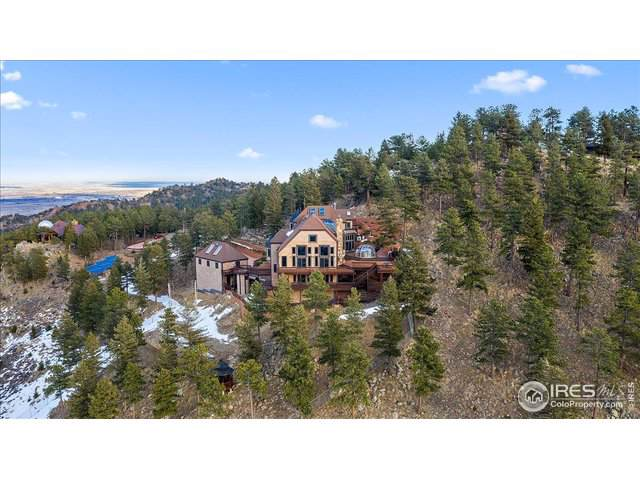413 Wild Horse Cir, Boulder, CO 80304 (MLS #901909) :: RE/MAX Alliance