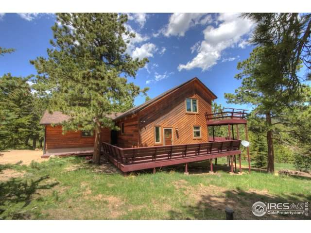 278 Taylor Rd, Lyons, CO 80540 (MLS #902040) :: 8z Real Estate