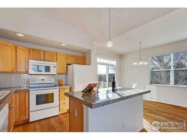 640 Gooseberry Dr #1208, Longmont, CO 80503 (MLS #902086) :: 8z Real Estate