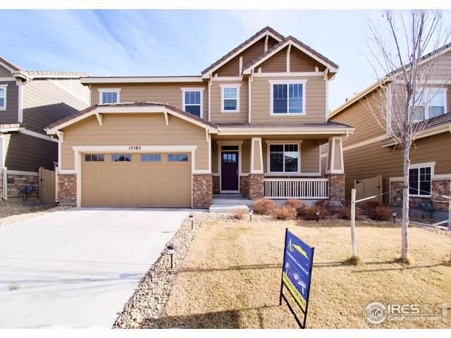 12582 Glencoe St, Thornton, CO 80241 (MLS #902150) :: 8z Real Estate