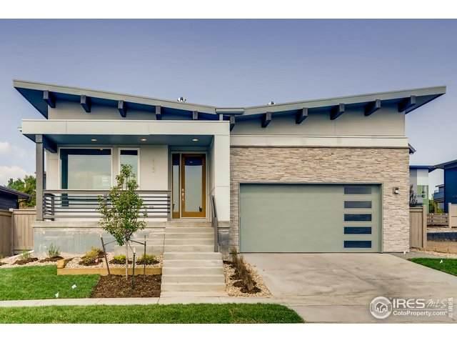 633 San Juan Dr, Lafayette, CO 80026 (MLS #902157) :: Downtown Real Estate Partners