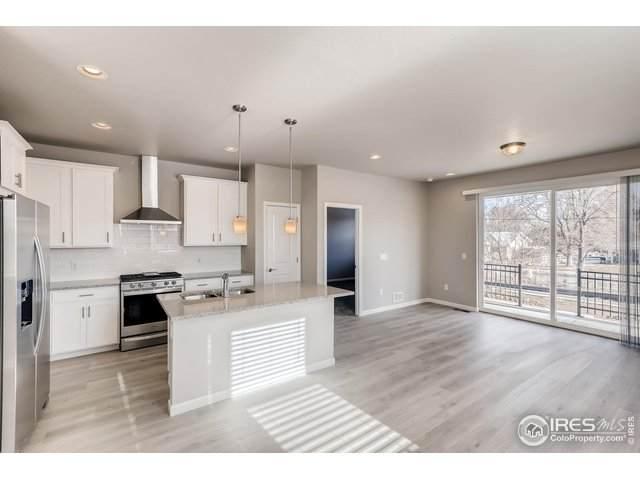 687 Stonebridge Dr, Longmont, CO 80503 (MLS #902175) :: 8z Real Estate