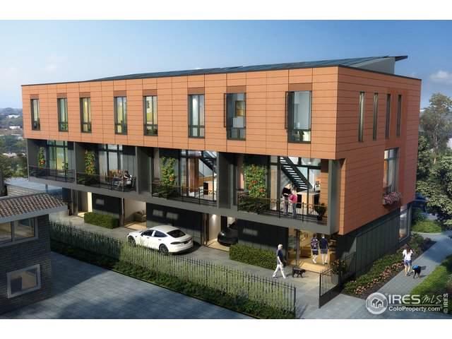 221 E Oak B St B, Fort Collins, CO 80524 (MLS #902230) :: J2 Real Estate Group at Remax Alliance