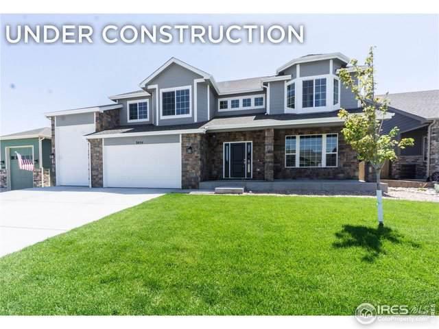 319 Mcgregor Ln, Johnstown, CO 80534 (MLS #902263) :: Keller Williams Realty