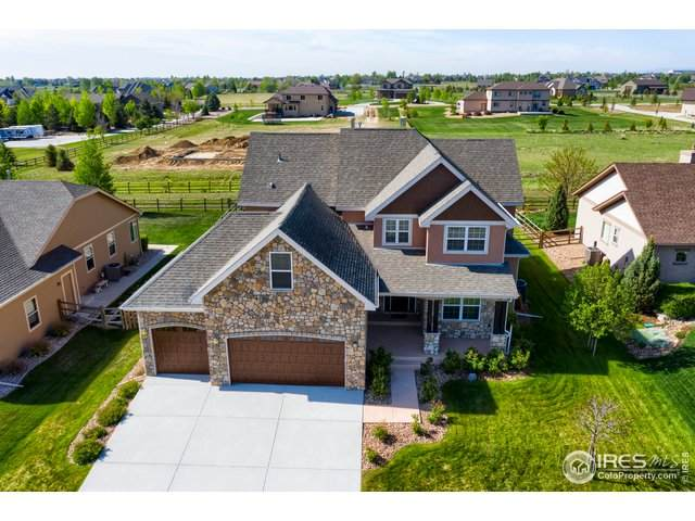 8453 Cherry Blossom Dr, Windsor, CO 80550 (#902271) :: West + Main Homes
