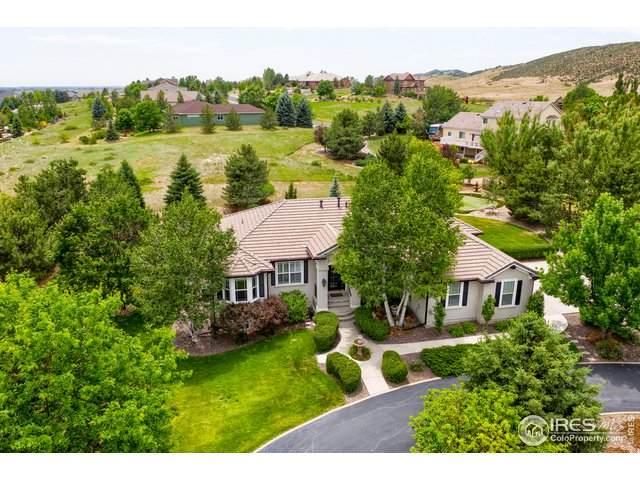 6480 Wild Plum Dr, Loveland, CO 80537 (MLS #902412) :: 8z Real Estate