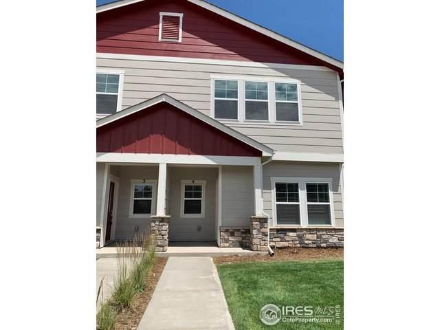 1686 Grand Ave #4, Windsor, CO 80550 (#902508) :: Kimberly Austin Properties