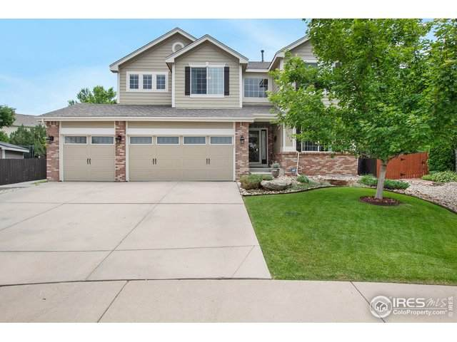 1619 Mallard Dr, Johnstown, CO 80534 (#902782) :: milehimodern