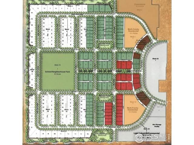 0 Berryman Farm, Kersey, CO 80644 (MLS #902888) :: Jenn Porter Group