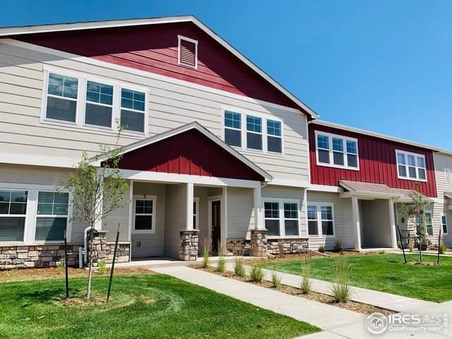 1686 Grand Ave #3, Windsor, CO 80550 (#902985) :: Kimberly Austin Properties